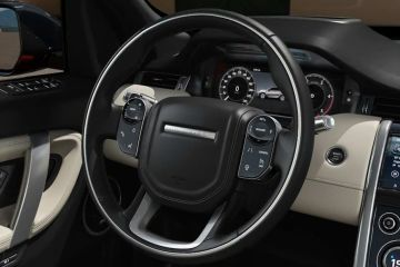 Land Rover Discovery Sport Steering Wheel