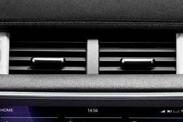 Land Rover Range Rover Evoque Front Air Vents