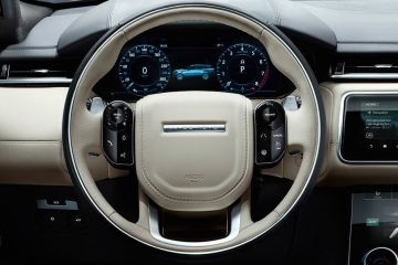 Land Rover Range Rover Velar Steering Wheel