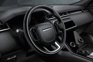 Land Rover Range Rover Velar Steering Wheel