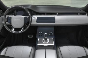 Land Rover Range Rover Evoque DashBoard
