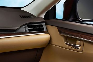 Lexus ES Front Air Vents