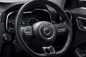 MG ZS EV Steering Wheel