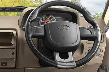 Mahindra Bolero Pik-Up Steering Wheel