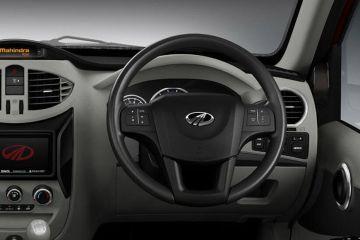 Mahindra NuvoSport Steering Wheel