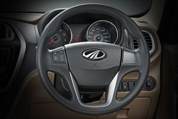 Mahindra TUV 300 Steering Wheel