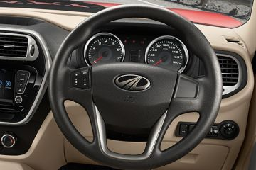 Mahindra TUV 300 Steering Wheel