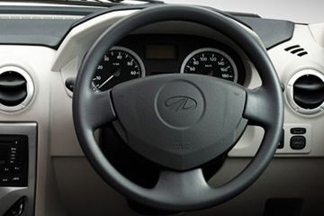 Mahindra Verito Steering Wheel