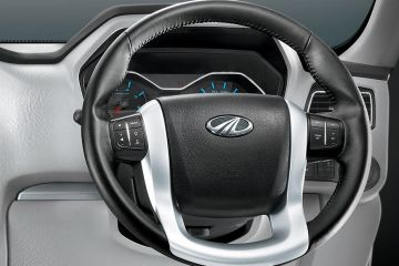Mahindra Scorpio Steering Wheel