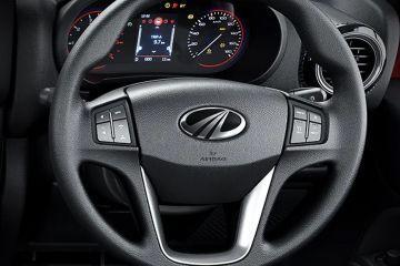 Mahindra Thar Steering Wheel