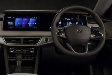 Mahindra XUV700 Steering Wheel
