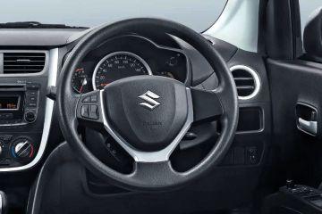 Maruti Celerio X Steering Wheel