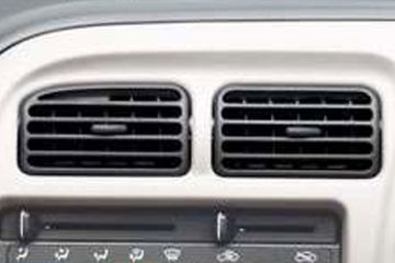 Maruti Eeco Front Air Vents