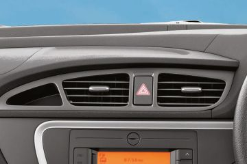 Maruti Alto 800 Front Air Vents