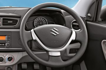 Maruti Alto 800 Steering Wheel