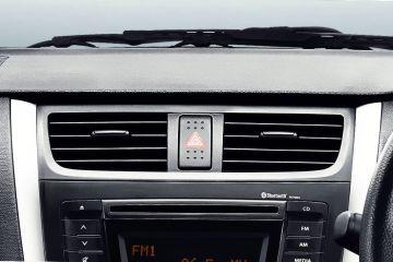 मारूति सिलेरियो Front Air Vents