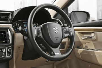 Maruti Ciaz Steering Wheel