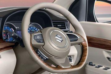 Maruti Ertiga Steering Wheel