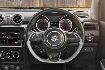 मारूति स्विफ्ट Steering Wheel