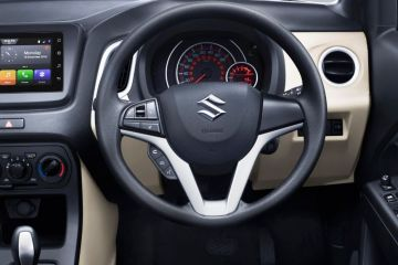 मारूति वैगन आर Steering Wheel