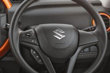 Maruti S-Presso Steering Wheel