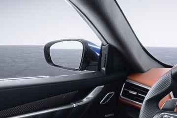 Maserati Ghibli Front Air Vents