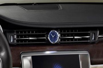 Maserati Quattroporte Front Air Vents