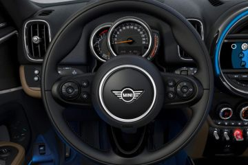 Mini Countryman Steering Wheel