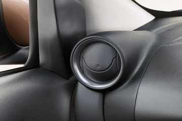 Nissan Sunny Front Air Vents