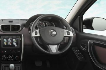 Nissan Terrano Steering Wheel