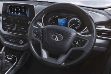 Tata Harrier Steering Wheel