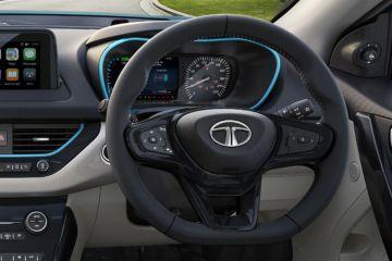 Tata Nexon EV Steering Wheel