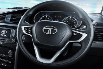Tata Bolt Steering Wheel