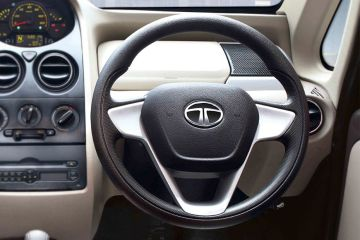 Tata Nano Steering Wheel