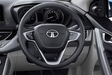టాటా నెక్సన్ Steering Wheel