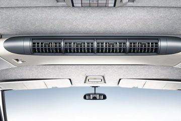 Tata Sumo Front Air Vents