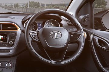 Tata Tiago NRG Steering Wheel