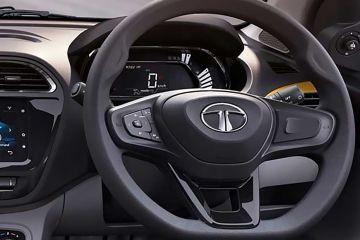 டாடா டியாகோ Steering Wheel