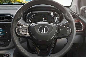 टाटा टिगॉर Steering Wheel