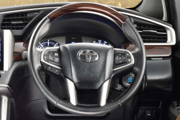 Toyota Innova Crysta Steering Wheel