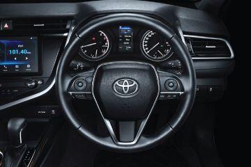 Toyota Camry Steering Wheel