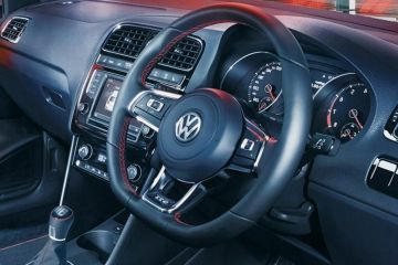 Volkswagen GTI Steering Wheel