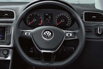 Volkswagen Polo Steering Wheel