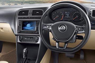 Volkswagen Vento Steering Wheel