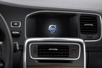 Volvo S60 Cross Country Front Air Vents