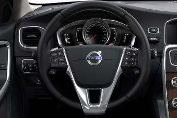 Volvo S60 Cross Country DashBoard