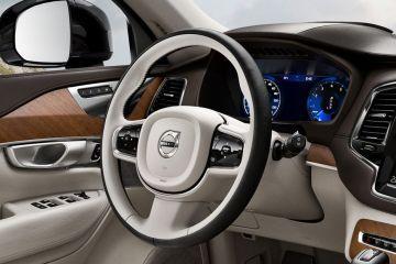 వోల్వో ఎక్స్ సి90 Steering Wheel