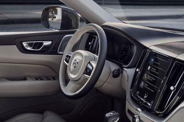 वोल्वो एक्ससी60 Steering Wheel