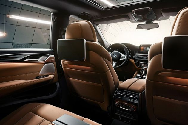 New BMW 6 Series 2018 Price
