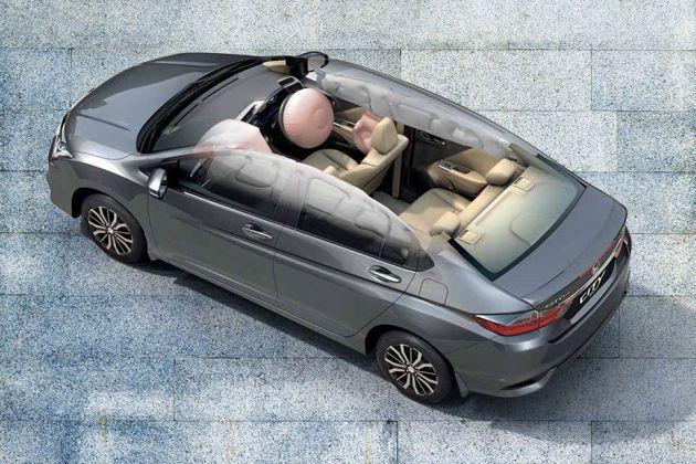 2017 Honda City: First Drive Review | CarDekho com